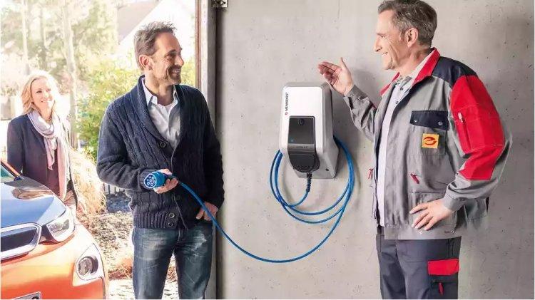 Die Wallbox für das Elektroauto - die wichtigsten Punkte im Überblick