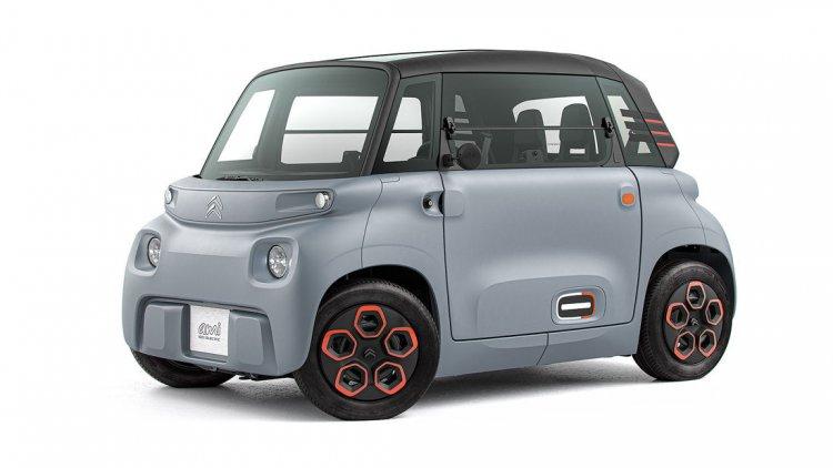 Die besten Elektroautos 2021: Das sind die Neuen auf dem deutschen Automarkt