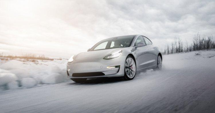 Das Elektroauto und der Winter - Fakten und Märchen