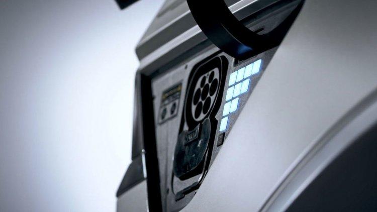 Hyundai stellt neuen IONIQ 5 vor