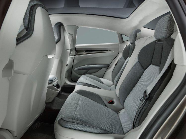 Audi e-tron GT: Audi bringt den eleganten Elektro-GT