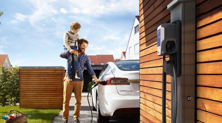 Wallboxen für zuhause: Das müssen Mieter oder Hausbesitzer wissen