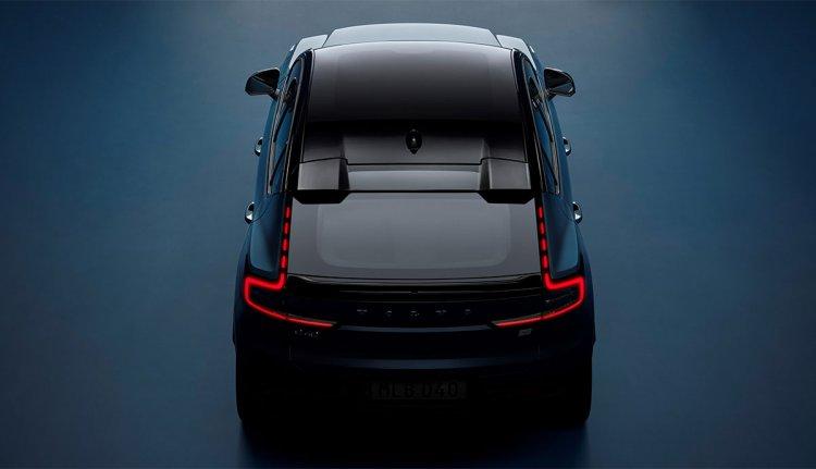 Volvo erweitert seine Palette an Elektrofahrzeugen