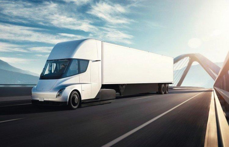 Neue Stromtankstelle auch für E-LKW in der Schweiz