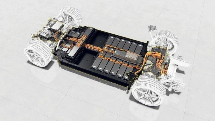 Die Europäische Union möchte in Sachen Batteriezellen aufschließen