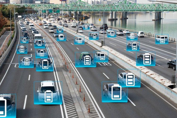 Deutsche Hersteller holen bei der Zulassung von E-Autos auf