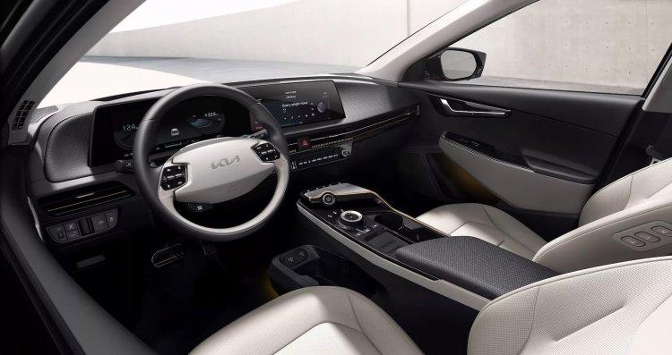 Kia bringt den Ableger des Hyundai Ioniq 5
