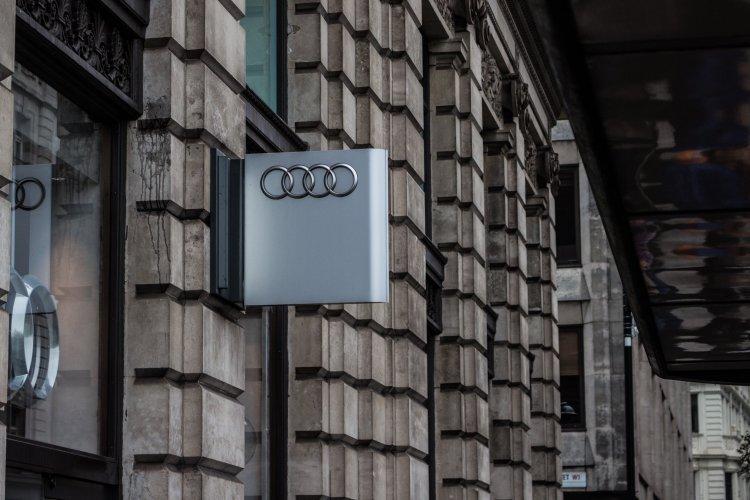 SUV Audi Q6 e-tron für 2022 geplant