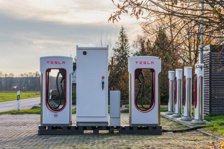 Am kommenden Infrastrukturprogramm der Amerikaner soll auch die dortige Elektromobilität teilhaben