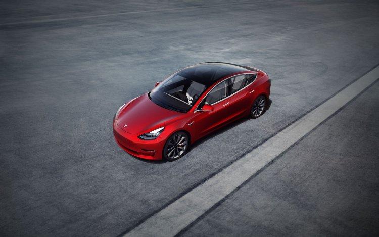 Tesla vermeldet Quartalsrekord für die ersten Monate in 2021