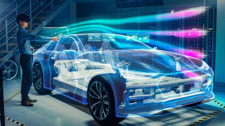 Huawei betritt die Bühne bei den Elektroautos mit neuer Kooperation