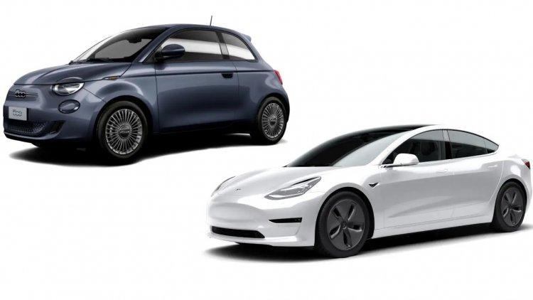 Tchibo wirbt mit Deals für Elektroautos