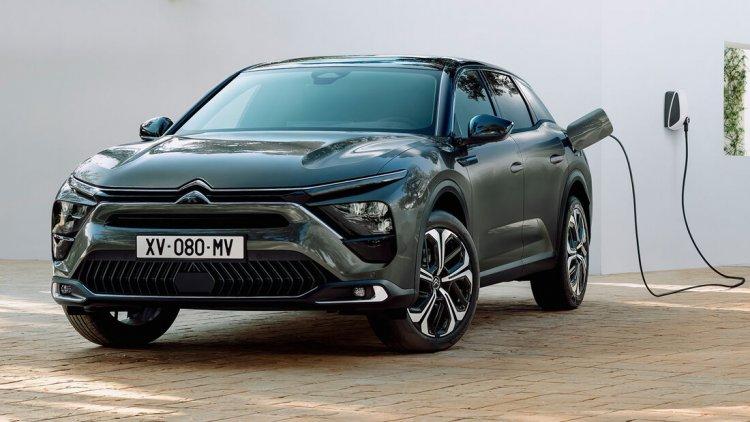 Der neue Crossover von Citroën will auch als Hybrid überzeugen