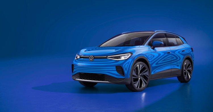Volkswagen bringt GTX Modelle als besonders leistungsstarke Stromer seiner ID. Reihe