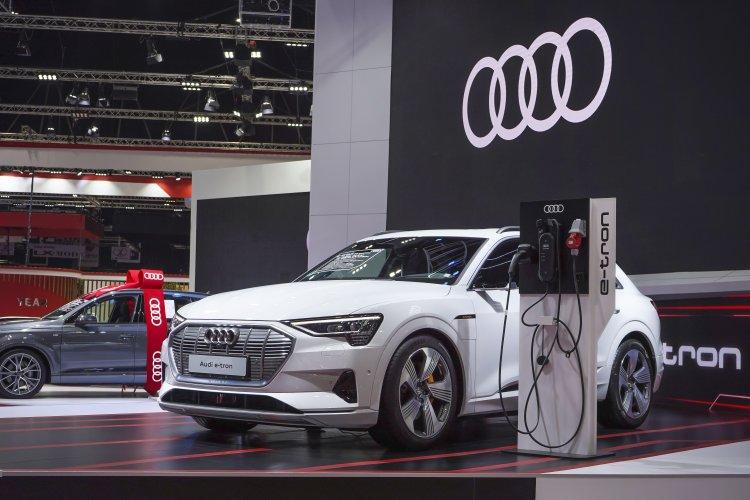 Audi denkt über eigenes Ladestationen-Netz nach