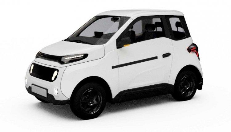Erstes Elektroauto aus Russland ab 2021