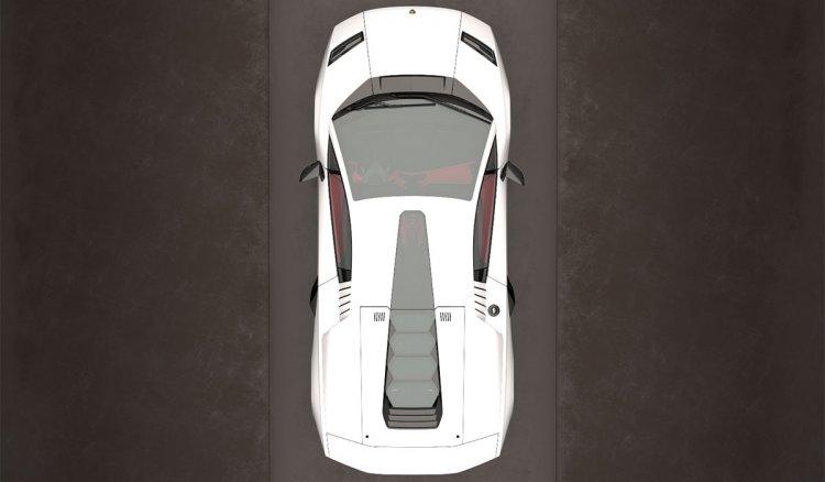 Lamborghini lässt den Countach auferstehen