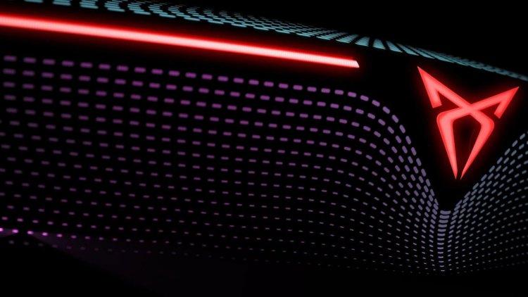 Cupra zeigt weiteres Elektro-Konzept: UrbanRebel