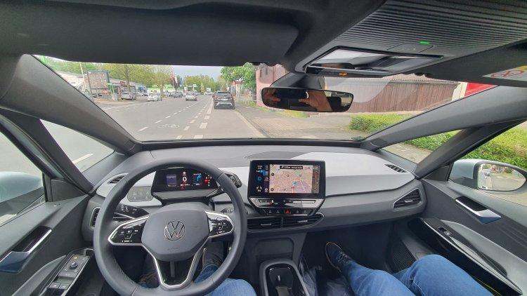 VW ID3 Pro Performance 58 kWh