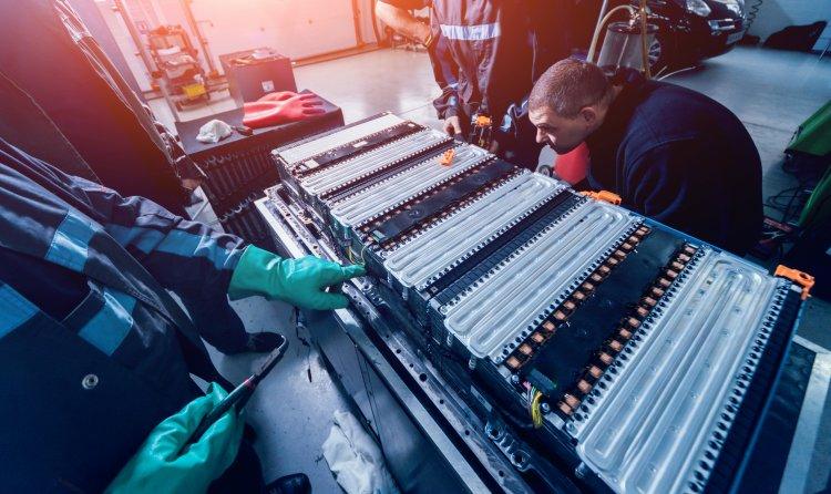 Australische Firma arbeitet an Aluminium-Graphen-Super-Akku mit 60facher Ladeleistung