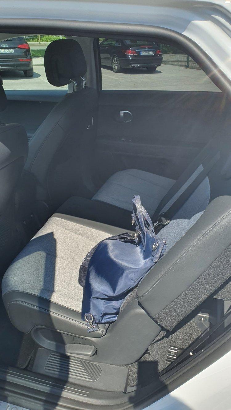 Hyundai Ioniq 5 RWD 72 kWh
