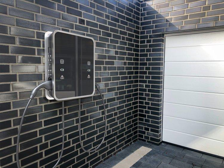 Verlängerung der Frist für den Einbau von förderfähigen Wallboxen