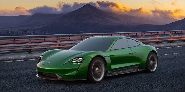 Der neue Mittelmotor-Porsche kommt mit Batterie